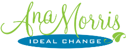 Ideal Change Logo