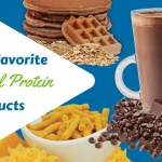 Best Ideal Protein Foods